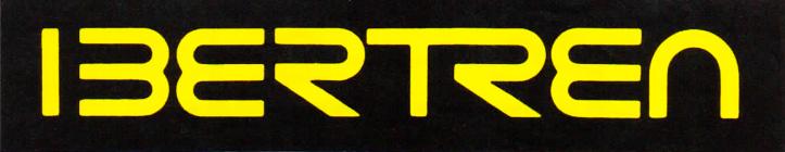 Logo Ibertren