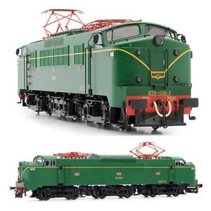 Locomotora eléctrica Renfe 278 (Panchorga) de ELECTROTREN en escala H0
